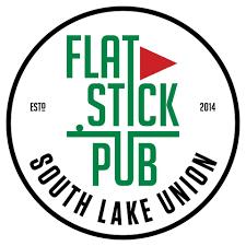 Flatstick SLU Logo