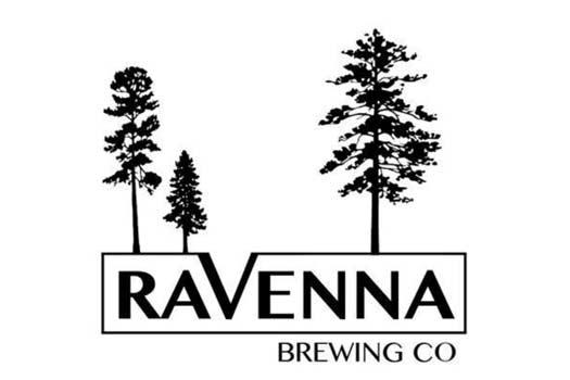 Ravenna Brewing Co Logo